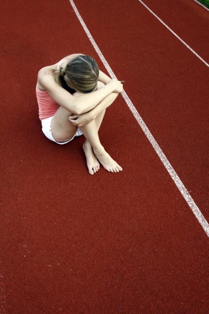 Trileptal Making Depression Worse